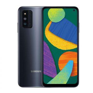 Samsung Galaxy F52 5G 4