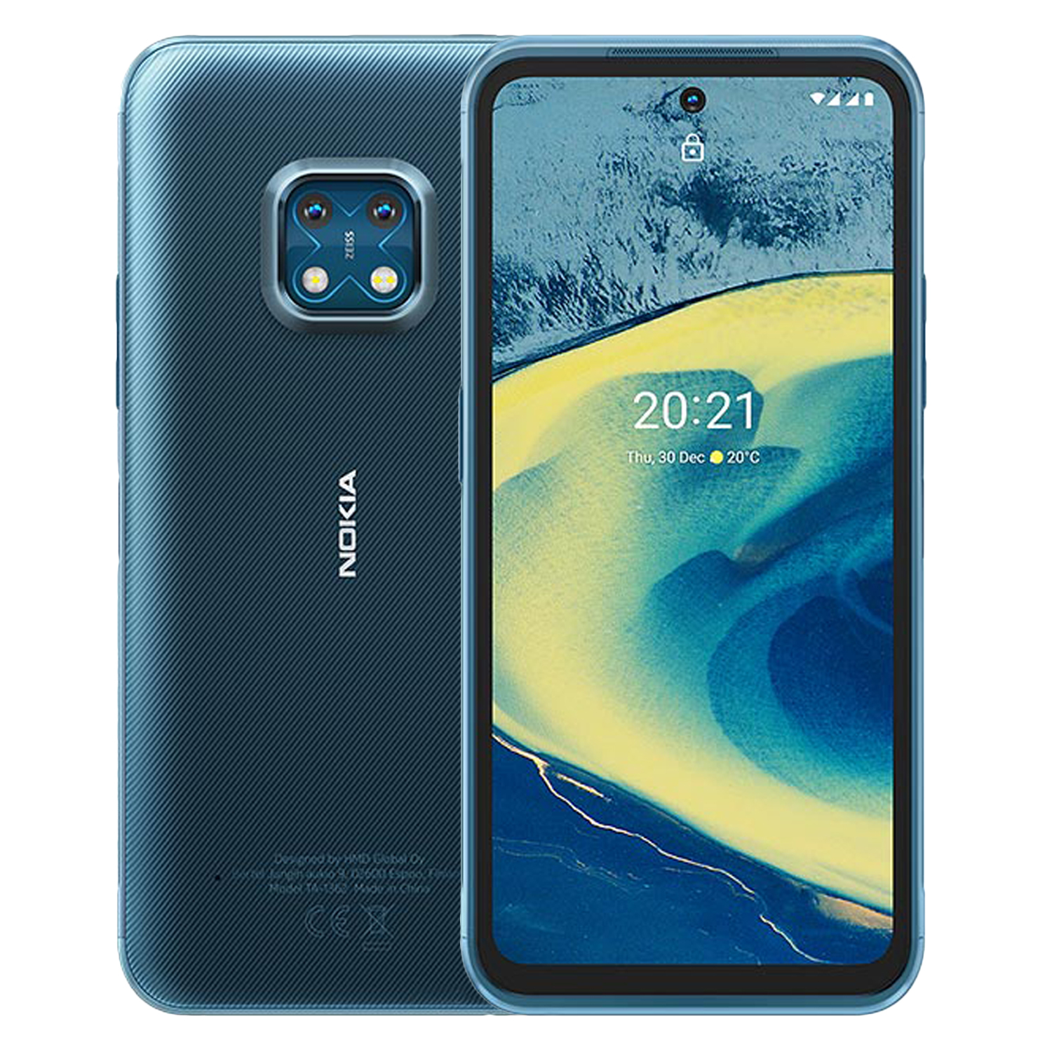 Nokia XR20 - Full Phone Specifications & Price - Gadgets Realm
