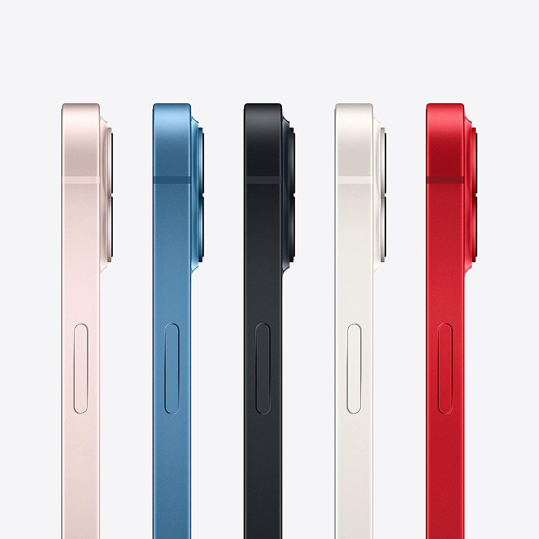 Apple iPhone 13 Mini Colors