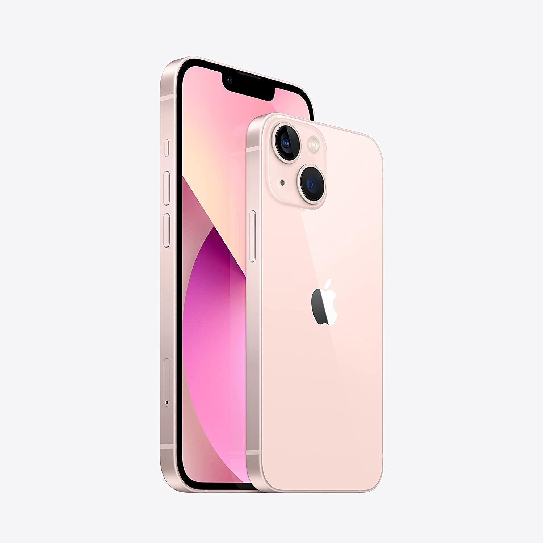 Apple iPhone 13 Mini Pink 2