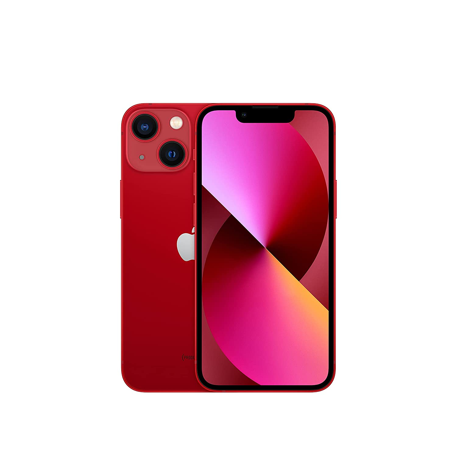 Apple iPhone 13 Mini Product Red