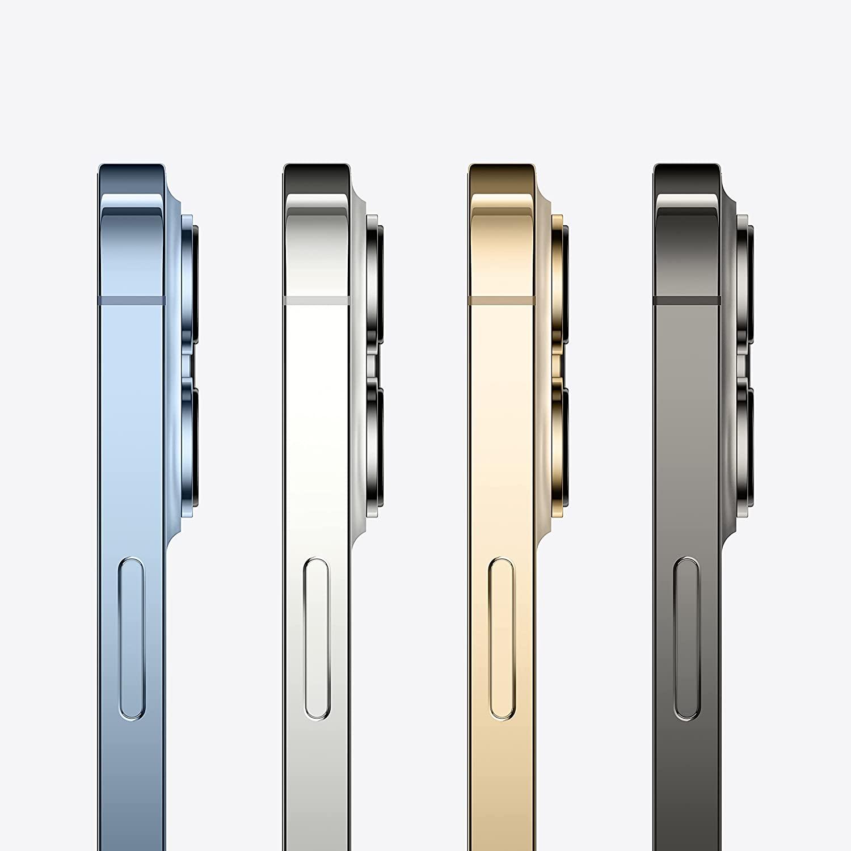 Apple iPhone 13 Pro Colors