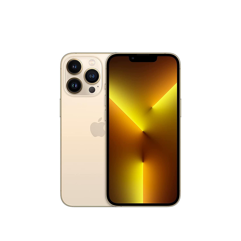 Apple iPhone 13 Pro Gold
