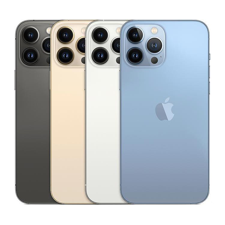 Apple iPhone 13 Pro Max 2