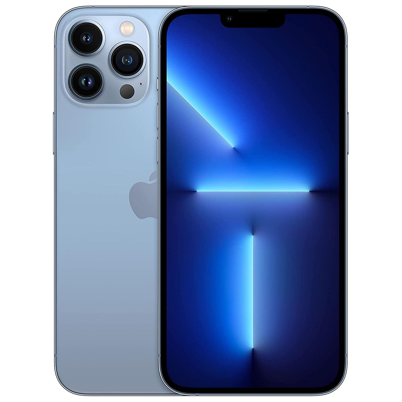 Apple iPhone 13 Pro Max Sierra Blue