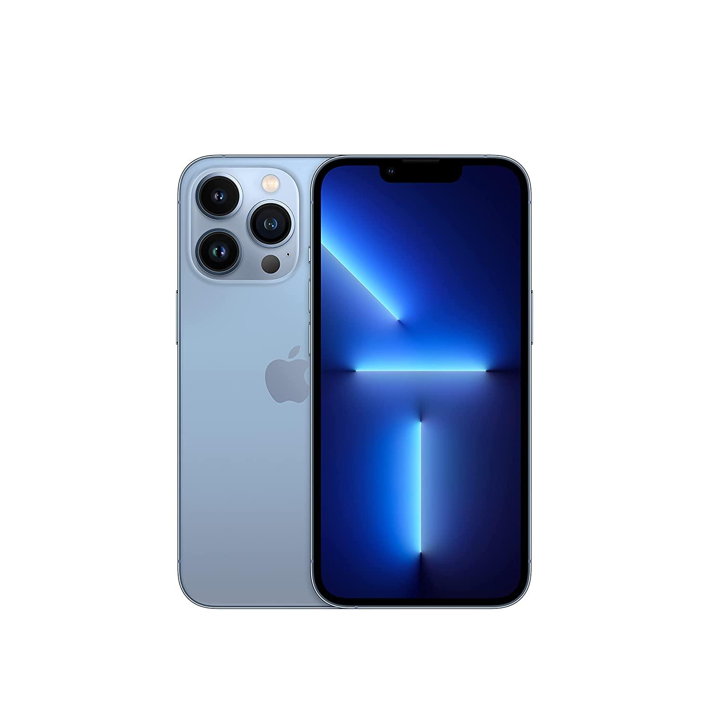 Apple iPhone 13 Pro Sierra Blue