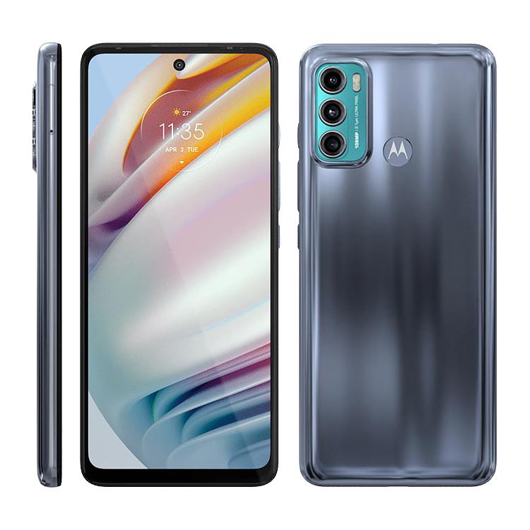 Motorola Moto G60 All Sides
