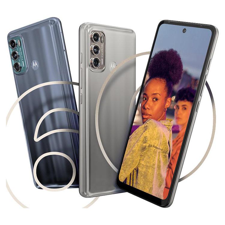 Motorola Moto G60 Promotion