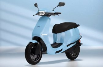 How to book your Ola S1 and S1 Pro electric scooter repair request online