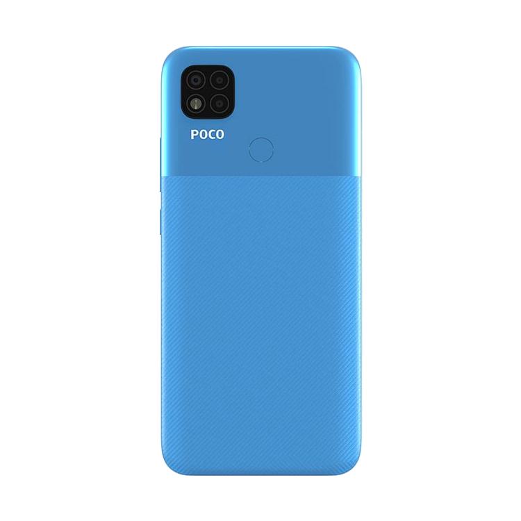 Xiaomi Poco C31 Back