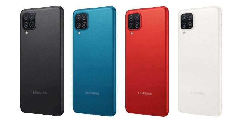 Samsung Galaxy A13 5G Specifications by Geekbench Listing